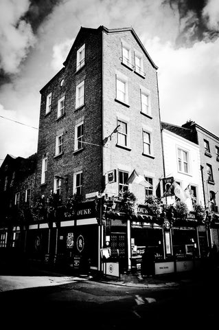 The Duke, Dublin.