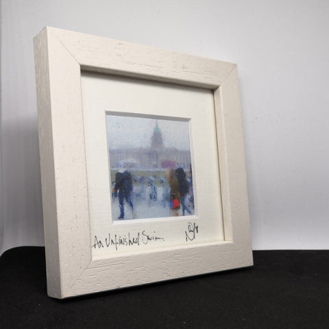 Frames for small pics