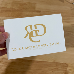 Rock Career Development Custom (2)