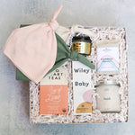The Mama To Be is the perfect way to pamper someone who has a baby on the way! This gift is packed full of treats that will help them feel loved during this exciting time.