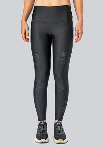 PINEAPPLE BLACK LEGGING