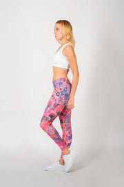 Seamless Waistband Legging for Summer on Sale
