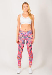 Seamless Waistband Legging for 20$