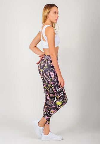 Animal Prints Leggings