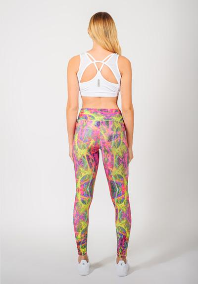 Zumbaa Leggings for Dancers Shop Now
