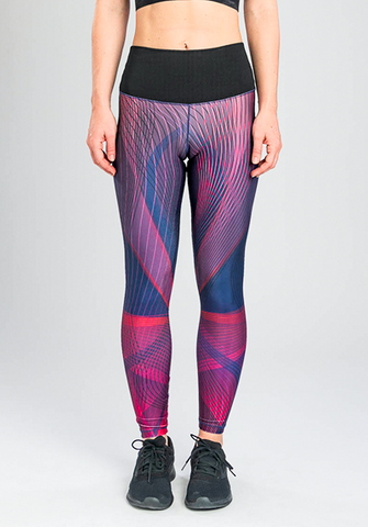 KINETIC LEGGING