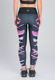 PINK CELEBRATION LEGGING