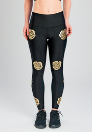 ROSES GOLD LEGGING