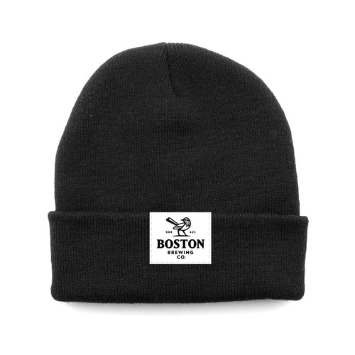 Boston Brewing Co. Beanie - One size fits all.