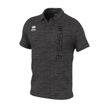 Load image into Gallery viewer, SIRS-E Official Polo, Dark Gray