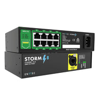 Enttec 70055 Storm 8 Ethernet to DMX Node