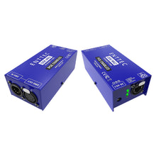 Load image into Gallery viewer, Enttec ODE POE Mk2 70406 DMX Ethernet Controller