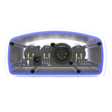 Load image into Gallery viewer, Enttec D-Split (5 Pin) 70575 DMX 4 way Splitter Isolator