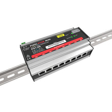 Load image into Gallery viewer, Enttec Pixelator Mini PX1-8D 71066 DIN-Rail Ethernet to Pixel Link Driver