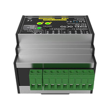 Load image into Gallery viewer, Enttec Pixel Octo 71520 DIN-Rail LED Pixel Controller