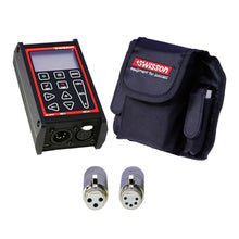 Load image into Gallery viewer, Swisson XMT 350 DMX Tester & Measurement Tool