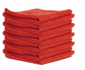PROFESSIONAL MICROFIBER TOWELS