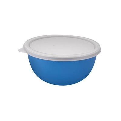 Bowl with Plastic Lid - Euro