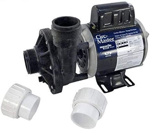 Aquaflo CMCP Circ Master HP Circulation Pump 1/15th HP - 170w