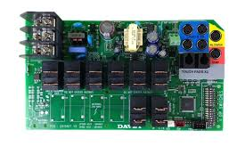 Spa-quip Spa Power 800 PCB