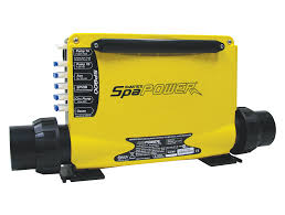 Davey Spaquip Spa Power 800 control pack only - 2kw