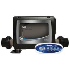 Balboa GS 501 Z Spa Control System - Complete with VL200 touchpad