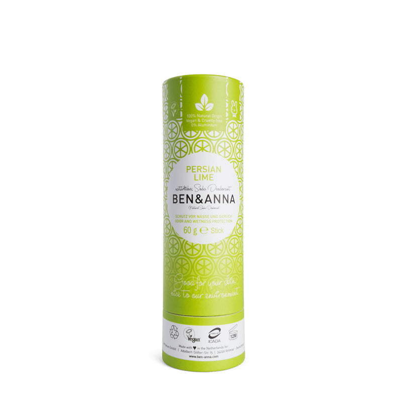 DEODORANTE PERSIAN LIME