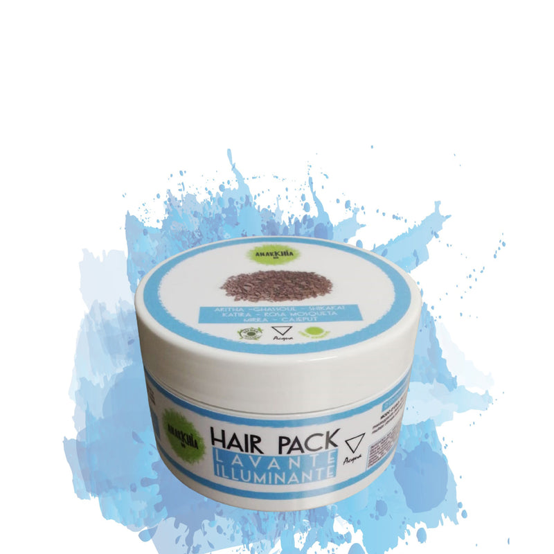 HAIR PACK IMPACCO LAVANTE ILLUMINANTE