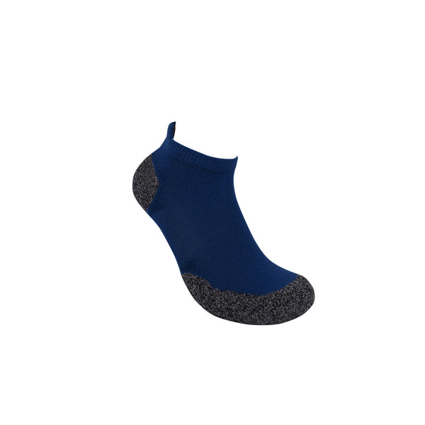 3G-Bamboo Ankle Sock - BLUE