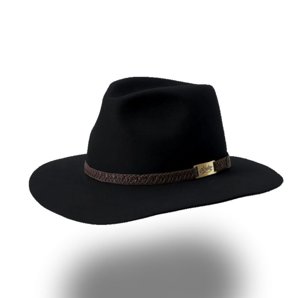 AKUBRA AVALON Black