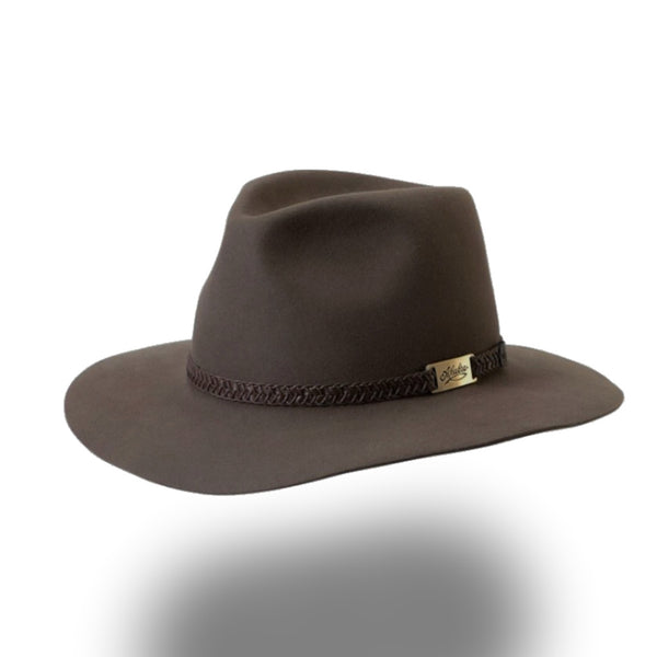 AKUBRA AVALON Hazelnut