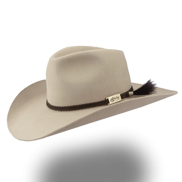 AKUBRA MANSFIELD HIGH COUNTRY Sand