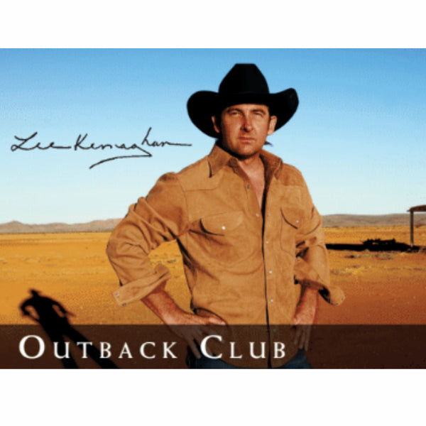 OUTBACK CLUB