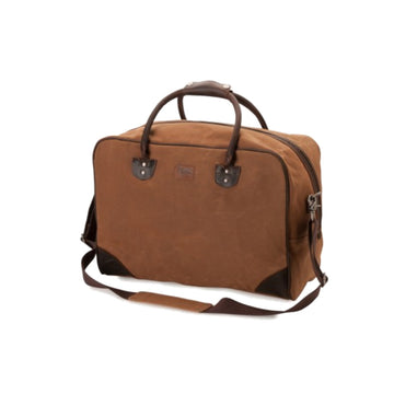 Burke & Wills Dry Wax Cotton - Eden Bag