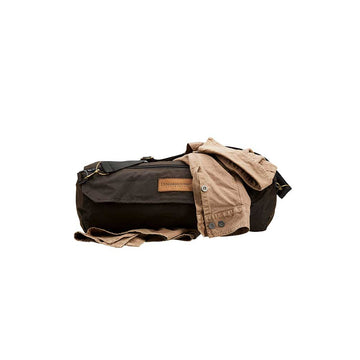 Didgeridoonas Oilskin Bag - Coat Bag