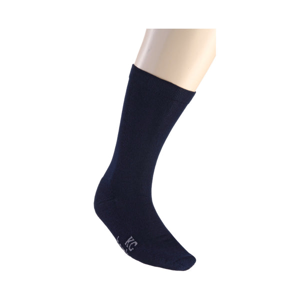 KG-Bamboo Men's Business Sock - NAVY