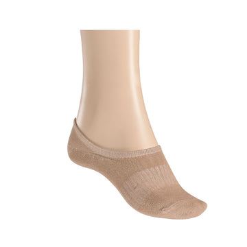 KG-Bamboo Women's Sockettes - HIDDEN 3 PACK