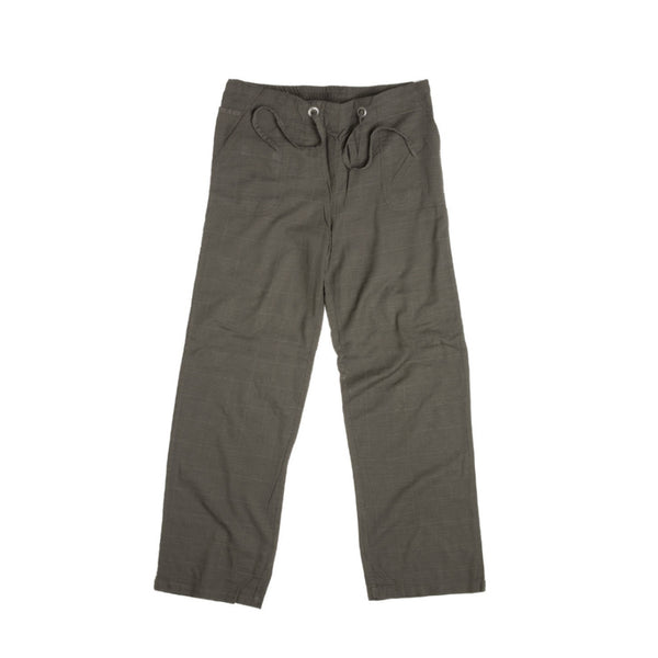 KG-Bamboo Women's Beach Pant - JUNGLE