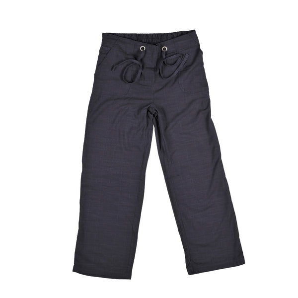 KG-Bamboo Women's Beach Pant - NAVY