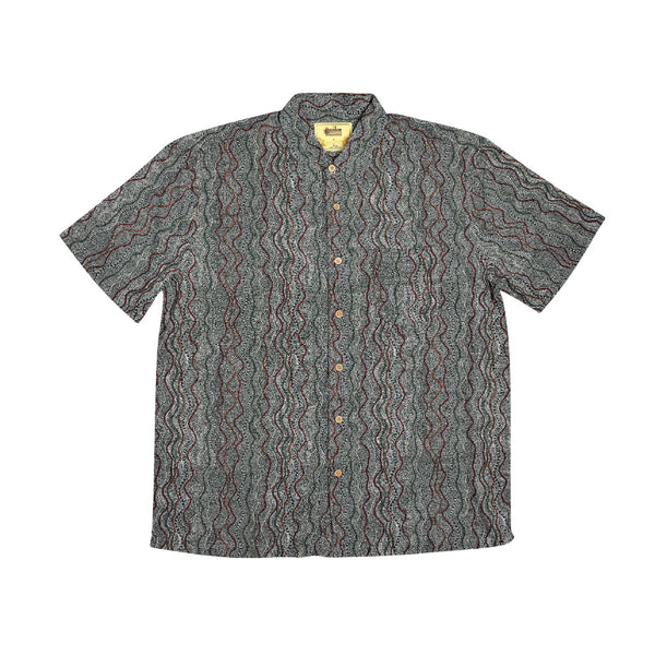 KG-Bamboo Dreaming Men's Shirt - SEED DREAMING
