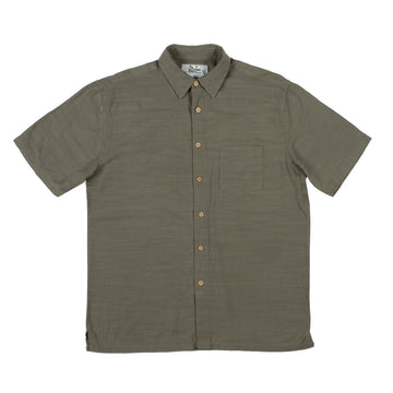 KG-Bamboo Fibre Men's Shirt - JUNGLE