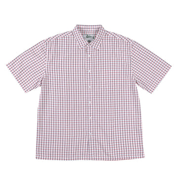 KG-Bamboo Fibre Men's Shirt - MEMBERS CHECK