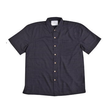 KG-Bamboo Fibre Men's Shirt - NAVY