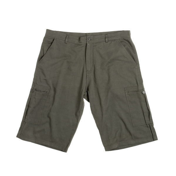 KG-Bamboo Men's Walk Short - JUNGLE