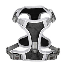 Load image into Gallery viewer, All Weather No Pull Step-in Collar Mesh Padded Vest Harness