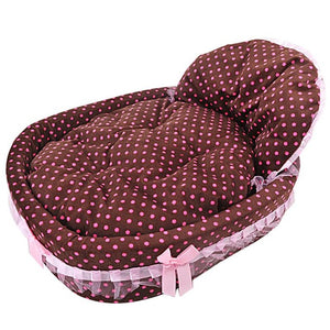 Luxury Dog/Cat Bed                      ? Sofa 7a4Q