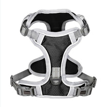 Load image into Gallery viewer, Reflective No Pull Dog Harness Vest also With Handle S To XL 5 Colors In Stock