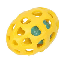 Load image into Gallery viewer, Chew Resistant Rubber Round Ball Toy