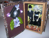 Altered Art - Garden of Good & Evil