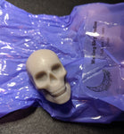 Assorted Halloween/Spooky Decorative Soaps -- Skulls, Brains, etc.!